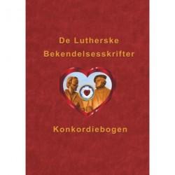 De Lutherske Bekendelsesskrifter: Konkordiebogen