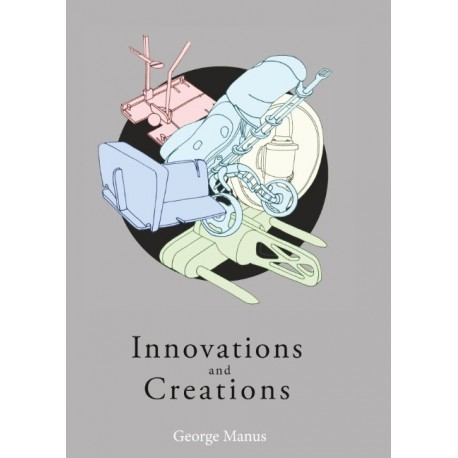 Innovations and Creations: from 2003 to 2014