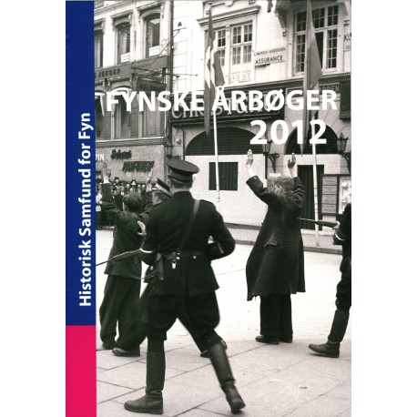 Fynske Årbøger 2012