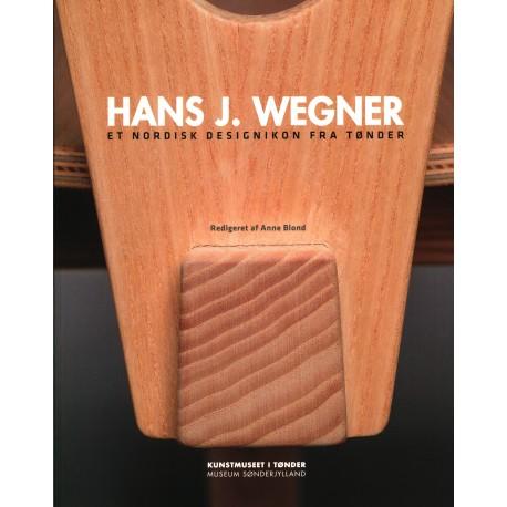 Hans J. Wegner: Et nordisk designikon fra Tønder