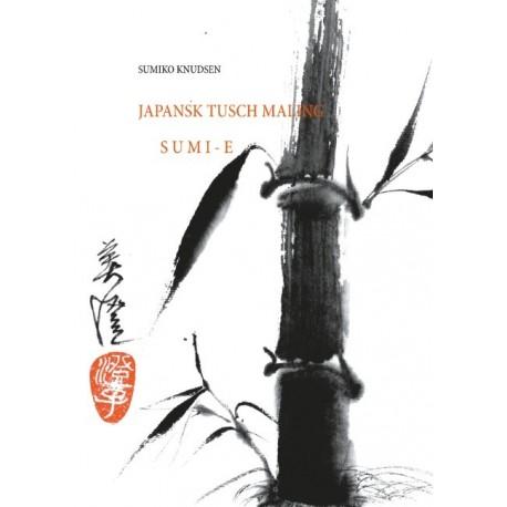 Sumi-E: Japansk Tusch Maling