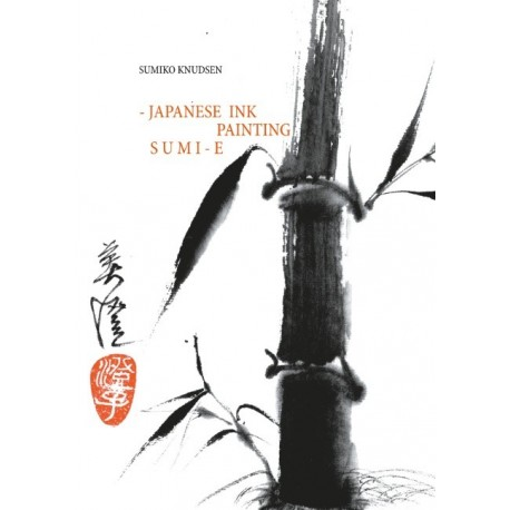 Sumi-E: Japanese Ink Painting