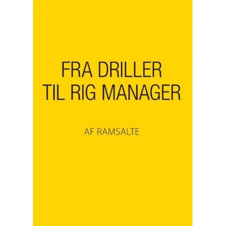 Fra driller til rig manager