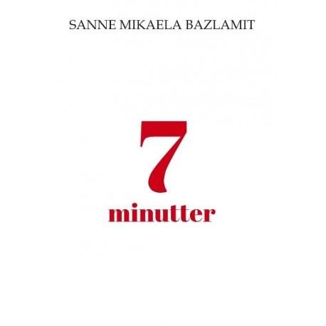 7 minutter