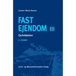 Fast Ejendom III