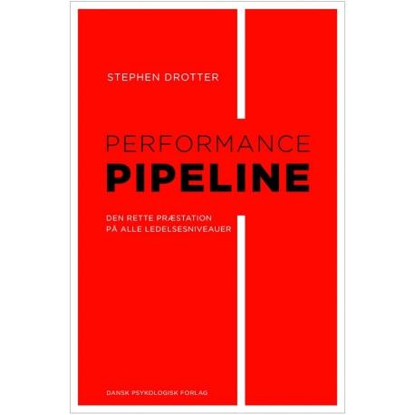Performance Pipeline: Opnå den rette præstation på alle ledelsesniveauer
