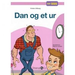 Dan og et ur