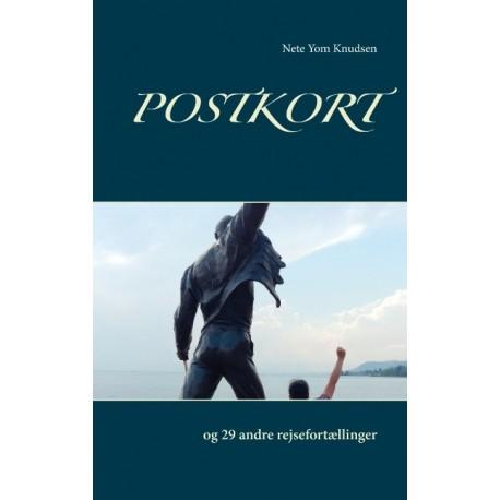 Postkort: og 29 andre rejsefortællinger