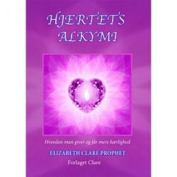 Hjertets Alkymi: Hvordan man giver og får mere kærlighed