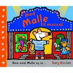 Med Malle til Musical