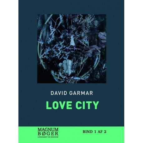 Love City (Storskrift)