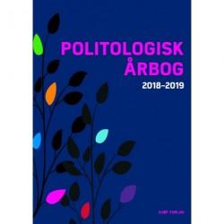 Politologisk årbog: 2018-2019