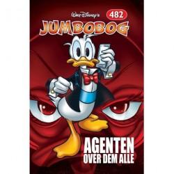 Jumbobog 482: Agenten over dem alle