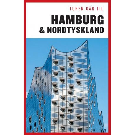 Turen går til Hamburg & Nordtyskland