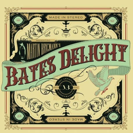 Bates Delight - VINYL