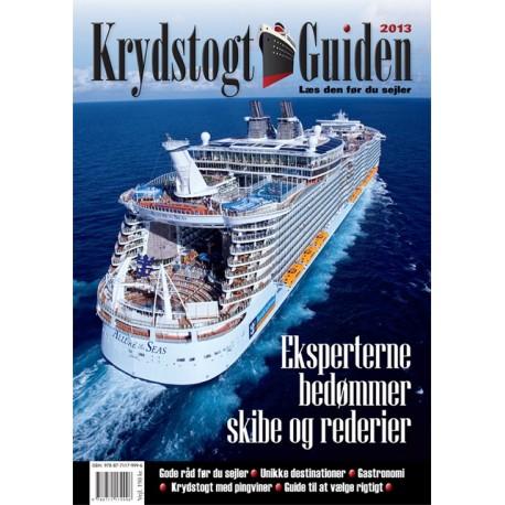 Krydstogt Guiden 2013
