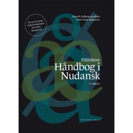 Håndbog i nudansk