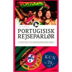 Portugisisk rejseparlør