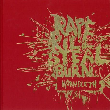 RAPE KILL STEAL BURN