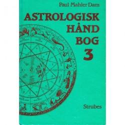 Astrologisk Håndbog 3: Medicinsk astrologi - Aurastråling