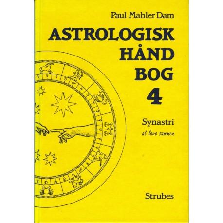 Astrologisk Håndbog 4: Synastri - at leve sammen
