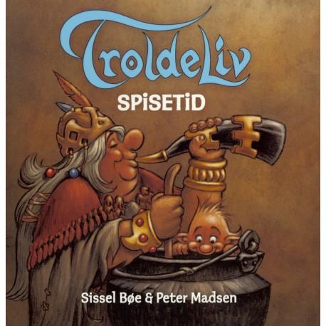 TROLDELIV - Spisetid: Den lille serie