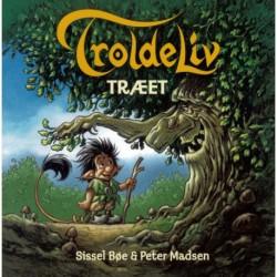 TROLDELIV - Træet: Den lille serie