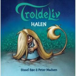 TROLDELIV - Halen: Den lille serie