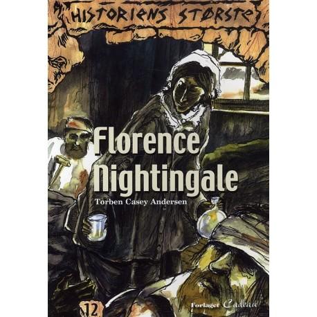 Florence Nightingale: Historiens største