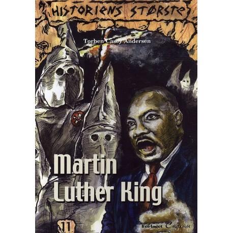 Martin Luther King: Historiens største