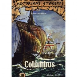 Columbus: Historiens største