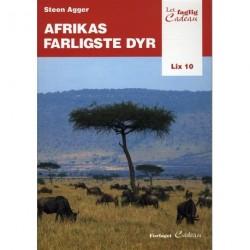Afrikas farligste dyr