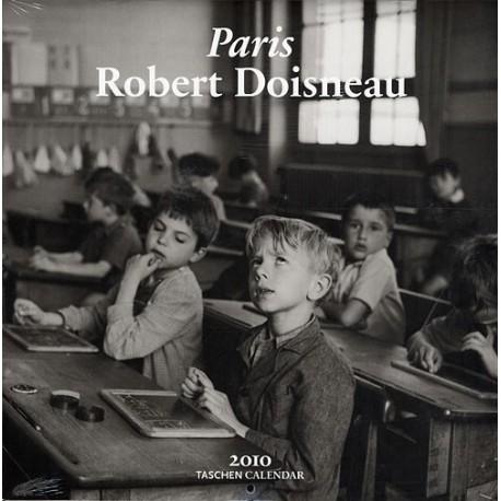 WALL CALENDAR 2010 PARIS (30X30)