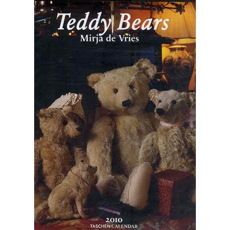 DIARY TEDDY BEARS
