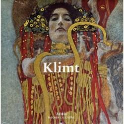 WALL CALENDAR 2010 KLIMT (30X30)