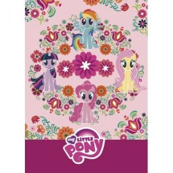 My Little Pony - Creative colouring LYSERØD: Pattern