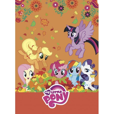 My Little Pony - Creative colouring ORANGE: Friendship