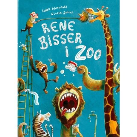 Rene bisser i Zoo