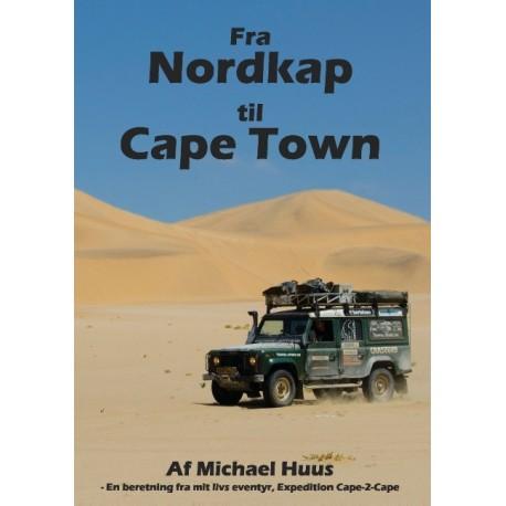 Fra Nordkap til Cape Town: En beretning fra Expedition Cape-2-Cape