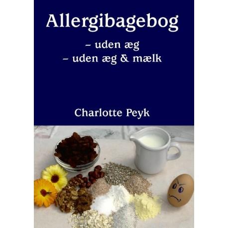 Allergibagebog: uden æg & uden æg og mælk