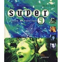 Super 9: Tekstbog