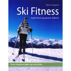 Ski fitness: i bedre form og sjovere skiferier