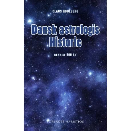 Dansk astrologis historie: gennem 500 år