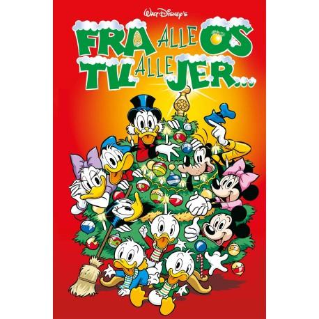 Disneys Juleklassikere 26: Fra alle os til alle jer