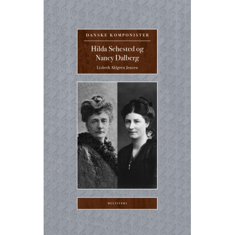 Hilda Sehested og Nancy Dalberg