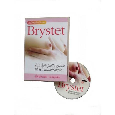 Brystet: Din komplette guide til selvundersøgelse