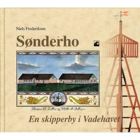 Sønderho: En skipperby i vadehavet