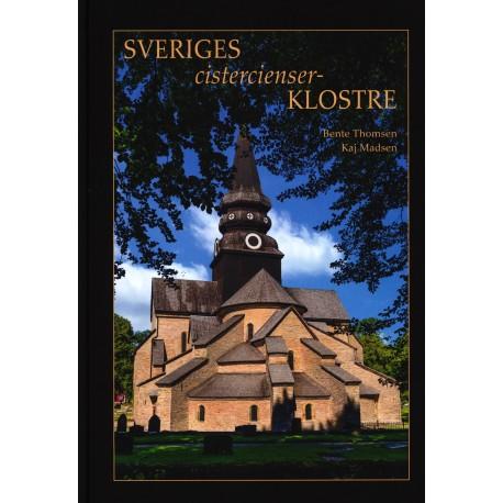 Sveriges cisterciencerklostre