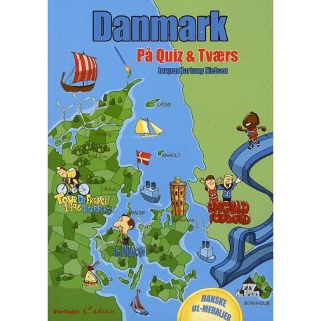 Danmark på Quiz & Tværs