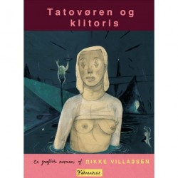 Tatovøren og klitoris